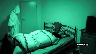 """Paranormal Activity 3"" - Official Trailer [2011 HD] - Parodie"