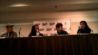 Syfy's Ghost Hunters Panel at Reality Rocks Expo Part 1