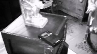 A Baby Upstairs, Part of an ongoing Paranormal Investigation in the House