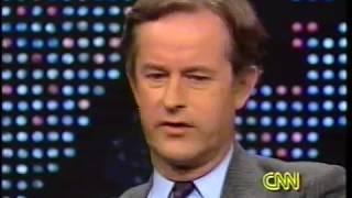 Larry King Live: Crop Circles (11/20/92)