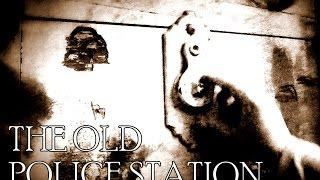 Old Police Station | PRISON CELLS | Paranormal Investigation | Full documentary Part 2