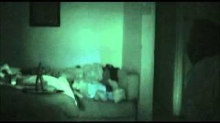Kenny's Home Investigation PT6 Michael's Bedroom Continue 15/6/15