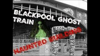 The Ghost Train (HAUNTED BUILDING)
