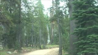 """Highland Lakes Part 1 """"The Road On In"""""""