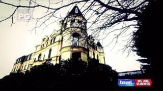 Ghost Adventures Season 11 Episode 3 Manresa Castle