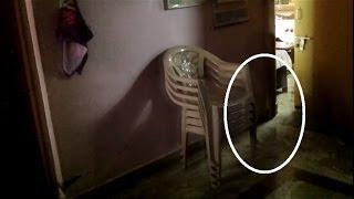 Poltergeist Activity Caught On Video. REAL Ghost Caught On Tape In house