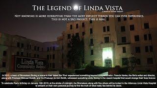 The Legend of Linda Vista a Francis Xavier film