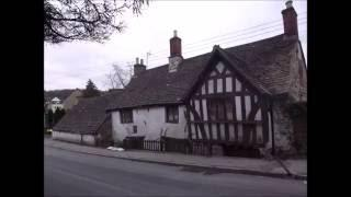 The Ancient Ram Inn Ghost Hunt Slideshow (formerly investigated by the Ghost Adventures Crew)