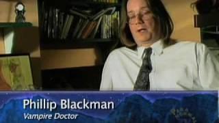 Vampire Doctor
