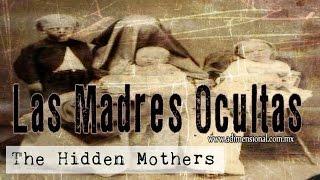 The Hidden Mothers: Las Infanticidas | Historia de Terror | Horror | Creepypastas