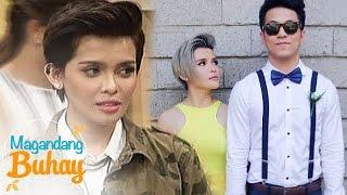 Magandang Buhay: Will KZ celebrate Christmas with TJ Monterde?