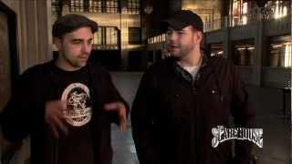 Join Ghost Hunters Steve and Tango on a Paranormal Investigation