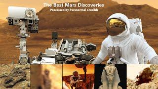 The Greatest Mars Discoveries Part Five