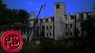 Real Paranormal Activity (Haunting Season - Story 01)