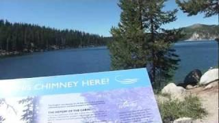 "Flume Trail Part 9 ""Leonard Cabin Site"""
