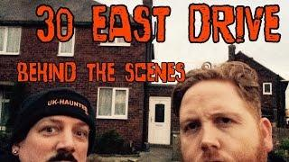 30 East Drive - Behind the Scenes