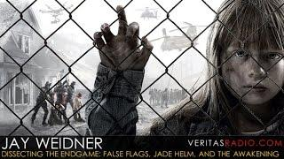 Veritas Radio -  Jay Weidner - Dissecting the Endgame: False Flags, Jade Helm, and the Awakening