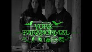 Madison Seminary Paranormal Investigation