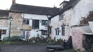 Live DEMON Hunt | Ancient Ram Inn PARANORMAL Investigation