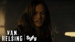 VAN HELSING | Inside Season 1: Episode 3 | Syfy