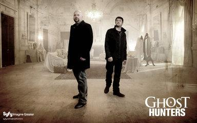 Ghost Hunters (S3 E4) - Whispers & Voices