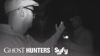 GHOST HUNTERS (Clips) | 'The Whitney' | Syfy