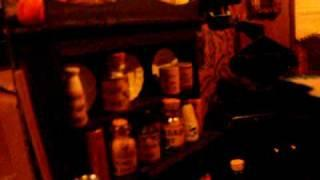 Haunted Doll House Tour Part 3