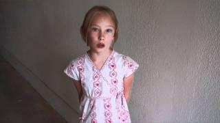 Lilly's Schoolhouse Ghost Story-YouTube