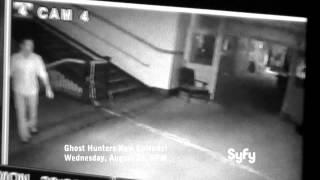 Ghost Hunters Returns Aug. 26 at 9/8c on Syfy!