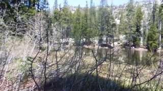 "Lake Margaret California - Part 4 ""Hidden Pond"""