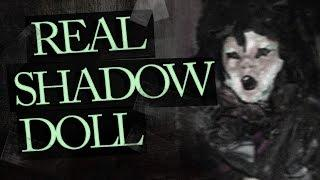 Sister of The Annabelle Doll - The Doll of Shadows