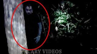 Zombie Caught On Tape!! Real Footage Of Zombie Caught On Tape From Forest!!