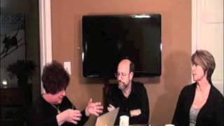 "Loyd Auerbach Parapsychology....Interview, Part 1, guest on ""Do You Believe"" 12-6-11"