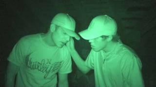 McConaghy Estate - APRA Paranormal Investigation