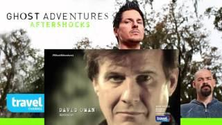 Ghost Adventures Aftershocks   Episode 10   S01E10