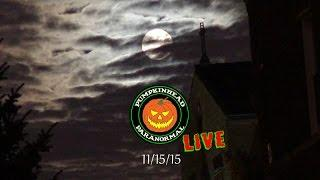LIVE Spirit Box Sessions, LIVE Hangout for us paranormal night owls. LIVE spirit communication.