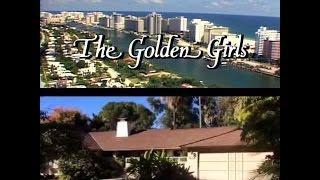 The Golden Girls House It Was Filmed Here