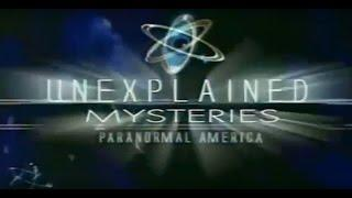 PARANORMAL AMERICA - UNEXPLAINED MYSTERIES DOCUMENTARY - Paranormal and Supernatural (full length)