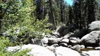 "Bear River Reservoir - Part 19 ""Cole Creeks Rocky Bed"""