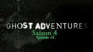 Ghost Adventures - La morgue de Seattle | S04E14 (VF)