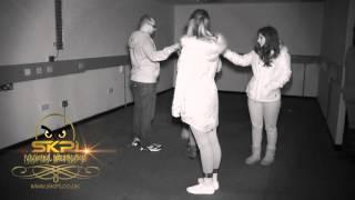 Paranormal Film Clip - Nuclear Bunker Clip 2