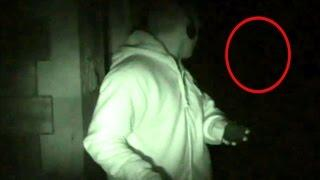 Extreme Paranormal Activity Caught On Tape | It's Everywhere | Scary Ghost Video