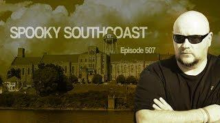 Episode 507: Hauntings of the Kentucky State Penitentiary - Steve Asher (2/2)