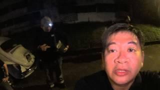 SPI investigates Sungai Pari Tower, Ipoh Malaysia at night! (Part 3 of 3)