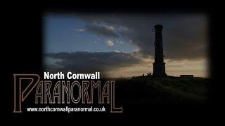 HILL TOP HAUNTINGS