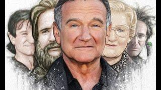 DID ROBIN WILLIAMS REALLY COMMIT SUICIDE? GHOST BOX GIVES US THE ANSWERS MUST SEE!!!