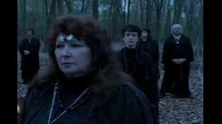 National Geographic Witchcraft Myths and Legends 1 of 2 Witchcraft