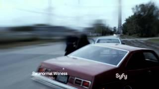 "Paranormal Witness: ""Through The Eyes of a Killer"" Preview 