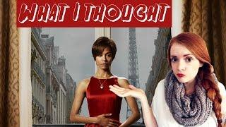 What I thought of the Rosemary's Baby Mini Series