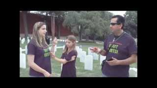 Unknown Soldier - Gallo Family Ghost Hunters - Episode 10